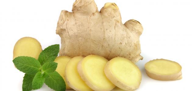 فوائد الزنجبيل و الزنجبيل من النباتات العطرية الرائعة، والتي تملك فوائد صحية وعلاجية كثيرة